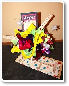 board game centerpieces